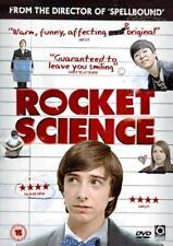 Rocket Science [DVD][Region 2]