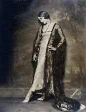 8x10 Print Lila Lee Portrait by Irving Chidnoff 1920's #LLC