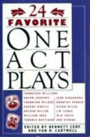 24 Favorite One Act Plays (Paperback or Softback)