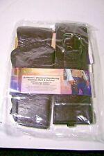 Authentic Western Wandering Gunman Belt & Holster Fancy Dress Accessory -