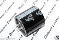 1pcs - Panasonic 39000uF (39000µF) 25V EIAJ-3C Snap-In Capacitor - EETUQ1E393E