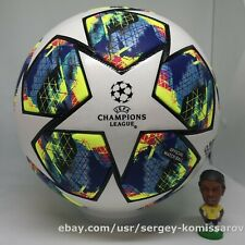 Adidas Champions League Finale 2019-2020 OMB ball, size 5, DY2560, no box