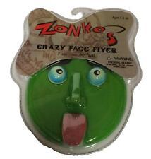 Universal Wizarding World of Harry Potter Zonko's Crazy Face Flyer Mini Frisbee