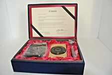 Canon Ixus ELPH Gold Limited Edition 60th Anniversary Very Low Production Number