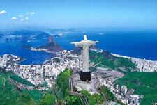 1000 Pieces Adult Puzzle Statue Christ the Redeemer Jigsaw Educational Toys Gift