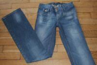 ONLY  Jeans pour Femme W 25 - L 34 Taille Fr 34  (Réf #V066)