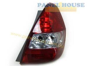 Honda Jazz GLi 02 - 06 Right Hand Tail light Brand New