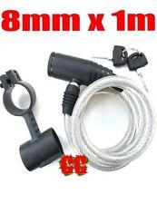 Catene e lucchetti chiave per biciclette 8mm
