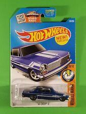 Hot Wheels - '63 Chevy Ii