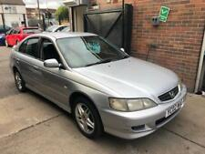 2002 HONDA ACCORD VTEC SPORT 1.8 PETROL 5 DOOR HATCHBACK