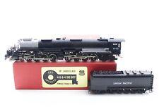 Union Pacific UP 4002 4-8-8-4 Big Boy Famous Train #1 Key Imports HO Brass