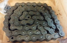 #140-1-R ROLLER CHAIN 10FT NEW USA(ATLAS) W/FREE CONNECTOR LINK