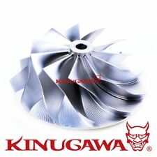 Kinugawa Billet Turbo Compressor Wheel KKK K03 K04 (49.62 / 61.98 mm) 9+0 blade