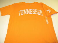 University of Tennessee - Embroidered Orange T-Shirt New! NWT LARGE Volunteers