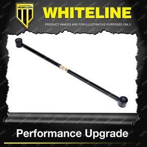 Whiteline Rear Heavy Duty Panhard Rod for Nissan Pintara R31 Skyline R31