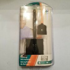 Logitech 980240-0403 Cable Consumer Microphone