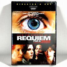 Requiem for a Dream (Dvd, 2000, Widescreen) Brand New ! Jennifer Connelly