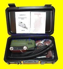 PROXXON 28526 Blockbandschleifer BBS/S mit Koffer und Zubehör - NEU