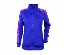 ADIDAS SF 3S TT X30986 - Veste survêtement Femme Sport - Tennis - Running *NEUF*