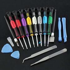 16 in 1 Repair Tools Screwdrivers Set Kit For iPad Mobile Phone iPhone 5 4S 3 PK