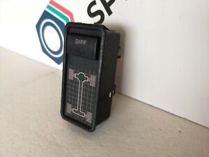 Audi 100 C4 S4 S6 80 B4 Diff Switch  443919167 Quattro