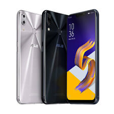 """Asus ZenFone 5Z ZS620KL 6GB 64GB 6.2"""" Dual SIM Factory Unlocked Android Phone BL"""