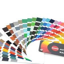 RAL K7 Farbfächer mit Insgesamt 213 Farben