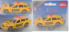 Siku Super 1422 00005 BMW 520i Touring (F11) ADAC Pannenhilfe