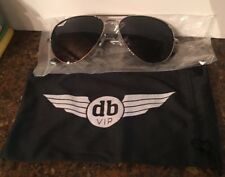 New In Package DIERKS BENTLEY VIP Sunglasses Includes  Cloth Case With Emblem