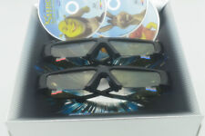 NEW Samsung SSG-P2100S 3D Starter Kit 2x Glasses
