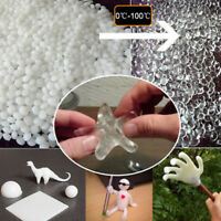 50g DIY Hand Craft Polymorph Thermoplastic Moldable Friendly Plastic Pellet Bead