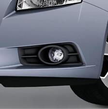 2011 2014 Chevrolet Cruze Genuine Gm Fog Lamp Kit 95248415 Fits 2012 Chevrolet Cruze Lt
