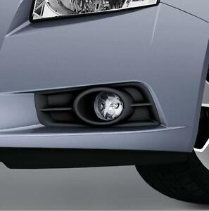 2011-2014 Chevrolet Cruze Genuine GM Fog Lamp Kit 95248415