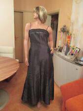 Damen Abendkleid Gr.M Schwarz