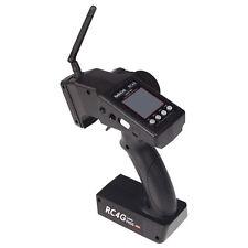 RadioLink RC4G 2.4G 4CH Radio Control System Transmitter With R4EH-G Receiver ED
