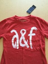 Abercrombie Fitch Graphic Crew Neck Boys' T-Shirts & Tops (2-16 Years)