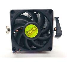 AMD Athlon 64 Processor Cooling Fan Heatsink