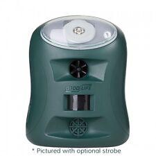 Pre-Owned Guardian™: Indoor & Outdoor Ultrasonic Pest Repellent Device