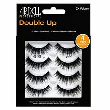 AUTHENTIC!!! Ardell - 4 Pairs - Double Up - 207