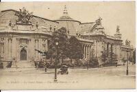 CPA  75 - PARIS - Le Grand palais
