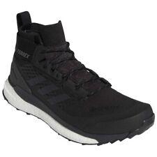 Adidas Men's Terrex Free Hiker GORE-TEX Waterproof Hiking Sneaker Boots Size 9.5