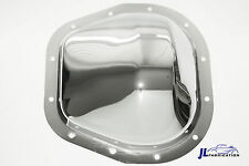 Chrome Ford Truck 12 Bolt Sterling Rear End Differential Cover F150 F250 F350