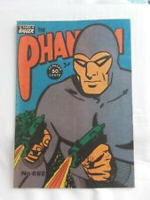 Australian Frew Phantom Comic No. 692 Very Good Published 1980 Bagged & Boarded