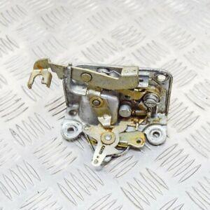 MERCEDES-BENZ SL R107 380SL Front Left Side Door Lock 1077200135 150kw 1985 LHD