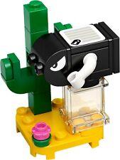 New Lego Super Mario Character Packs (71361) - Bullet Bill
