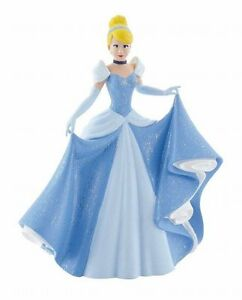 Figuren Disney Cinderella - Figuren BULLYLAND Disney