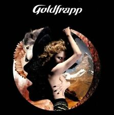 The Singles by Goldfrapp (CD, Feb-2012, Mute)