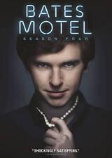 Bates Motel: Season 4 (DVD, 2016) NEW