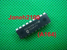 2PCS NEW IC MICROCHIP DIP-18 PIC16F88-I/P