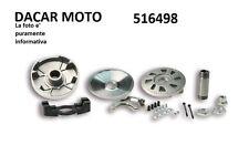 516498 VARIOTOP MALOSSI MBK-MG sans embrayage MALOSSIPEUGEOT 103 RCX 50